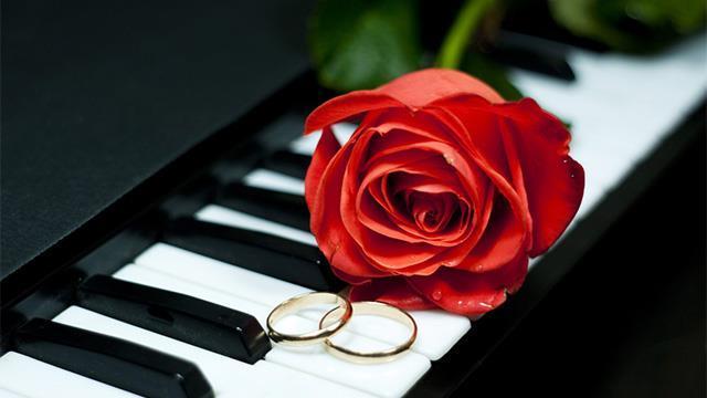 Glazba za vjenčanje